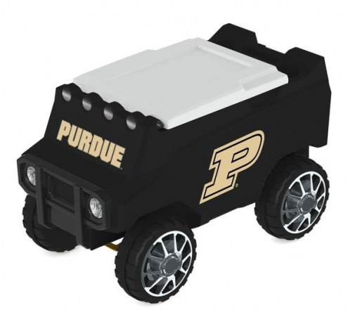 Purdue Boilermakers Remote Control Rover Cooler
