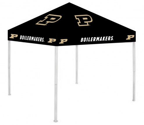 Purdue Boilermakers 9' x 9' Tailgating Canopy