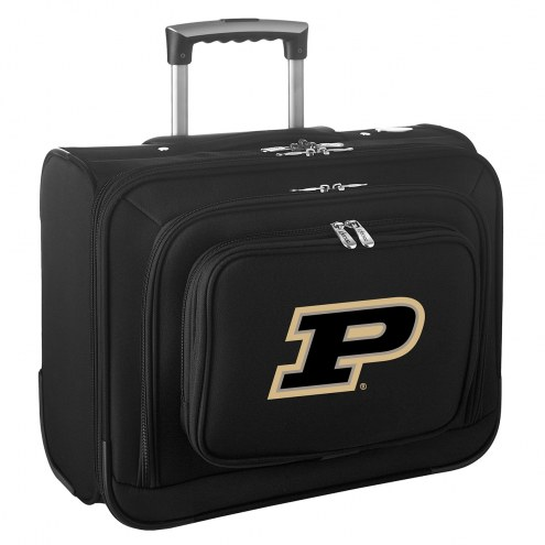 Purdue Boilermakers Rolling Laptop Overnighter Bag