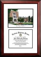 Purdue Boilermakers Scholar Diploma Frame