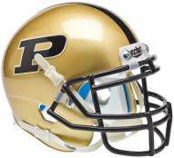 Purdue Boilermakers Schutt XP Collectible Full Size Football Helmet