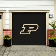 Purdue Boilermakers Single Garage Door Banner