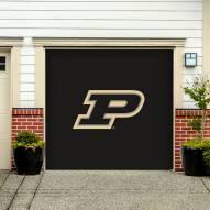Purdue Boilermakers Single Garage Door Banner