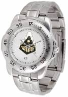 Purdue Boilermakers Sport Steel Men's Watch