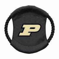 Purdue Boilermakers Team Frisbee Dog Toy
