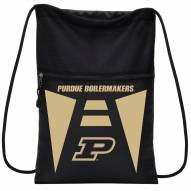 Purdue Boilermakers Teamtech Backsack