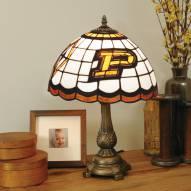 Purdue Boilermakers Tiffany Table Lamp