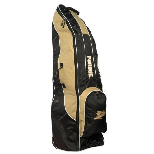 Purdue Boilermakers Travel Golf Bag