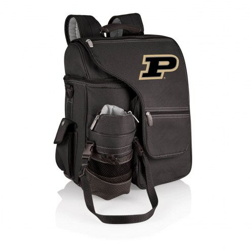 Purdue Boilermakers Turismo Insulated Backpack