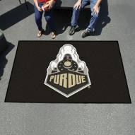 Purdue Boilermakers Ulti-Mat Area Rug