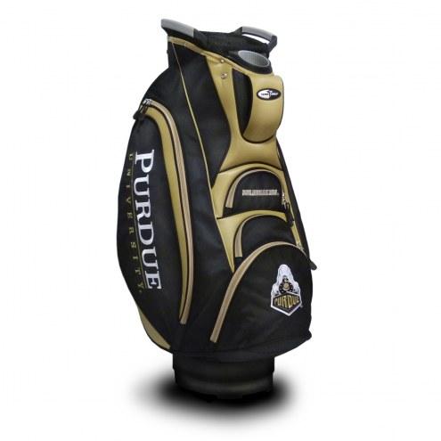 Purdue Boilermakers Victory Golf Cart Bag