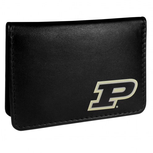 Purdue Boilermakers Weekend Bi-fold Wallet