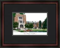 Purdue University Academic Framed Lithograph