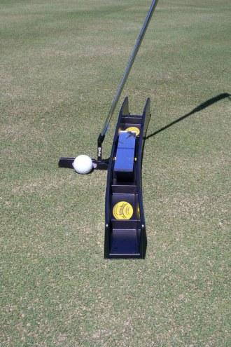 Golf Putting Arc MS-3D