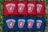 Radford Highlanders Cornhole Bag Set