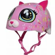 Raskullz Astro Cat Toddler Bike Helmet