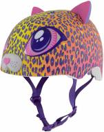 Raskullz Cutie Cat Kids' Bike Helmet