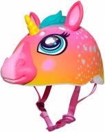 Raskullz Super Rainbow Corn Child's Bike Helmet
