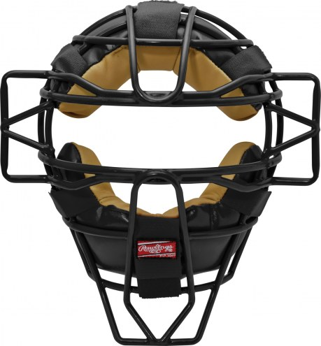 Rawlings Adult Hollow Wire Lightweight Catchers Mask