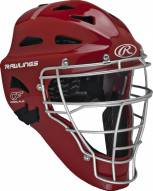 Rawlings Adult Renegade Coolflo Baseball Catcher's Helmet