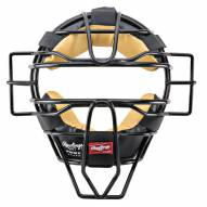 Rawlings Adult Solid Wire Umpire Mask