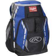 Rawlings Baseball Youth Player's Backpack