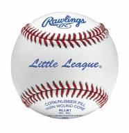 Rawlings Baseballs and Softballs