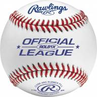 Rawlings Bucket of 30 ROLB1X Training Balls