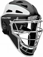 Rawlings COOLFLO Hockey Style Baseball Catcher's Helmet