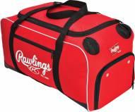 Rawlings Covert Equipment Duffle Bag