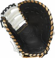 "Rawlings Encore 12"" Single Post Web Baseball First Base Mitt - Left Hand Throw"