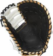 "Rawlings Encore 12"" Single Post Web Baseball First Base Mitt - Right Hand Throw"
