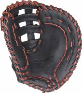 "Rawlings Gamer 12.5"" Softball First Base Mitt - Right Hand Throw"