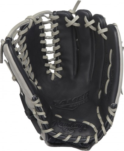 """Rawlings Gamer 12.75"""" Outfield Baseball Glove - Right Hand Throw"""