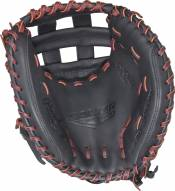 "Rawlings Gamer 33"" Softball Catcher's Mitt - Right Hand Throw"
