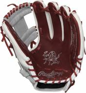 """Rawlings Heart of the Hide 11.75"""" PRO315-2SHW Baseball Glove - Right Hand Throw"""