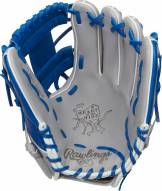 """Rawlings Heart of the Hide 11.5"""" 200 Pattern Baseball Glove - Right Hand Throw"""