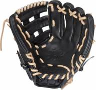 "Rawlings Heart of the Hide 11.5"" Narrow Fit Infield Baseball Glove - Right Hand Throw"