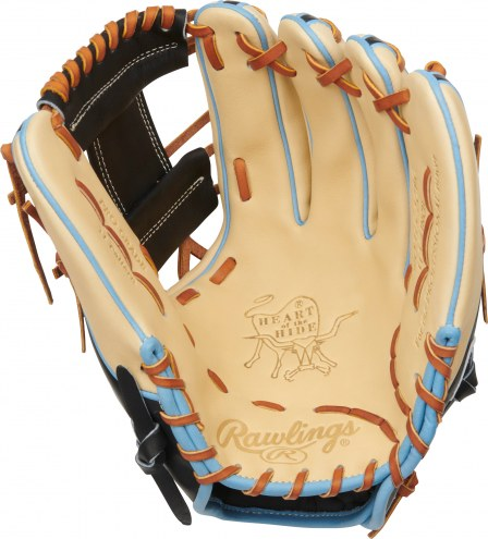"""Rawlings Heart of the Hide 11.75"""" 31 Pattern Baseball Glove - Right Hand Throw"""
