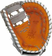 """Rawlings Heart of the Hide 12.75"""" Anthony Rizzo Gameday First Base Mitt Baseball Glove - Right Hand Throw"""