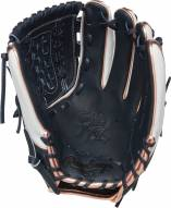 """Rawlings Heart of the Hide 12"""" Double-Laced Basket Web Fastpitch Softball Glove - Right Hand Throw"""
