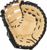 """Rawlings Heart of the Hide 13"""" Baseball Glove - Right Hand Throw"""
