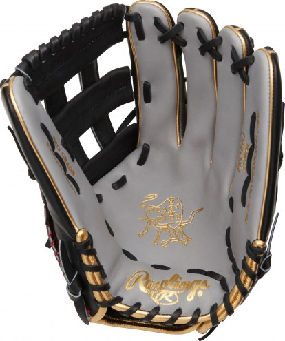 "Rawlings Heart of the Hide 13"" Bryce Harper Baseball Glove - Right Hand Throw"