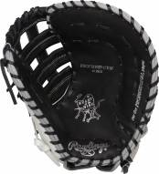 """Rawlings Heart of the Hide 13"""" Pro H Web Slowpitch Softball Glove - Right Hand Throw"""
