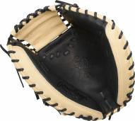 "Rawlings Heart of the Hide 33"" Yadier Molina Baseball Catcher's Mitt - Right Hand Throw"
