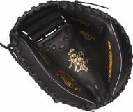"Rawlings Heart of the Hide 34"" Yadier Molina Baseball Catcher's Mitt - Right Hand Throw"