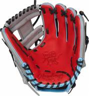 "Rawlings Heart of the Hide ColorSync 11.5"" I-Web Baseball Glove - Right Hand Throw"