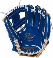 """Rawlings Heart of the Hide ColorSync 11.5"""" Infield Baseball Glove - Right Hand Throw"""