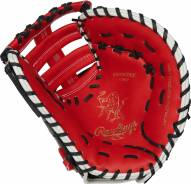 """Rawlings Heart of the Hide ColorSync 13"""" First Base Baseball Glove - Right Hand Throw"""