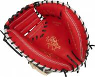 "Rawlings Heart of the Hide ColorSync 34"" Baseball Catchers Mitt - Right Hand Throw"